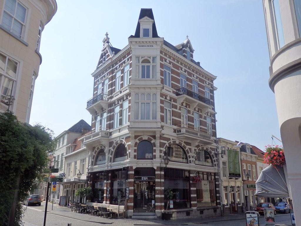 Steenbergsestraat