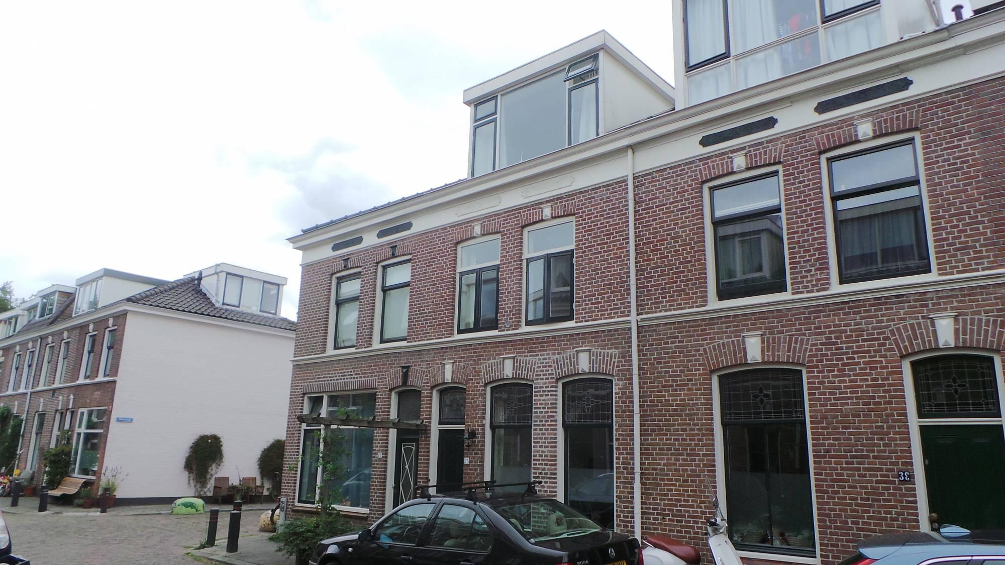 Bladstraat 35