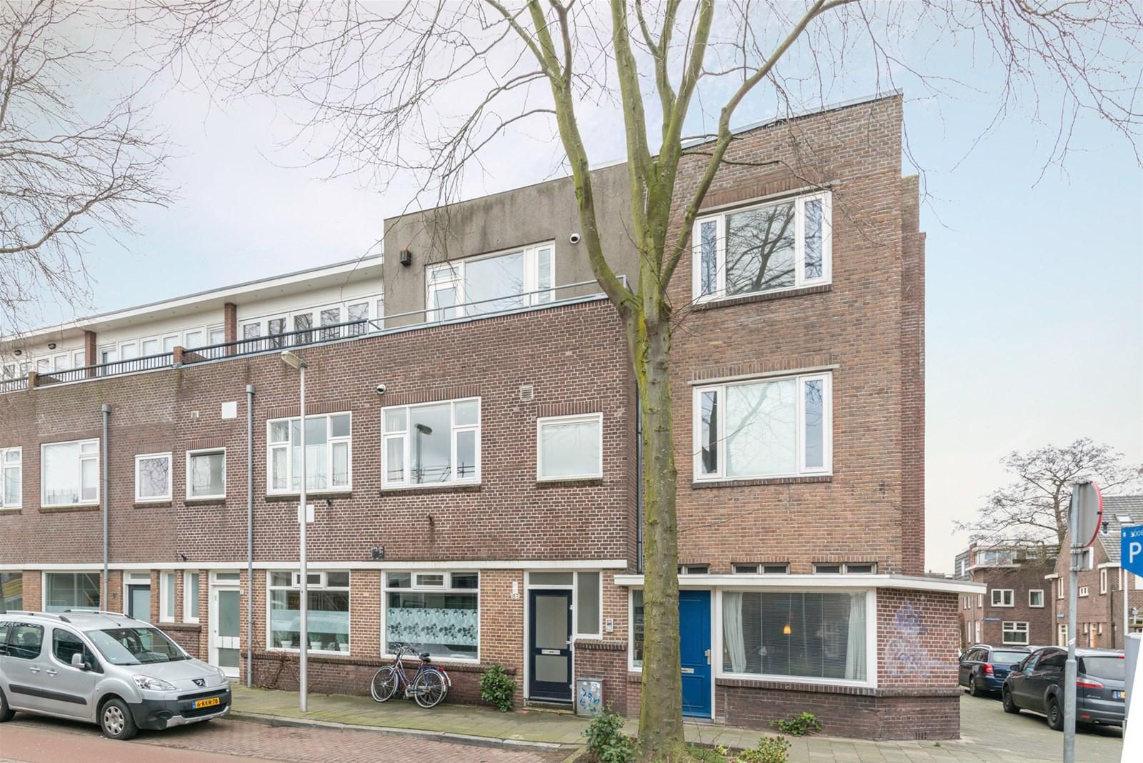 Van Humboldtstraat 83