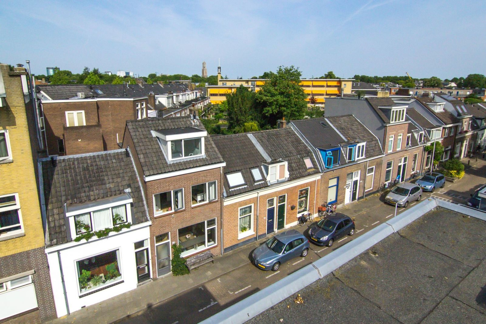 Nicolaasweg 113