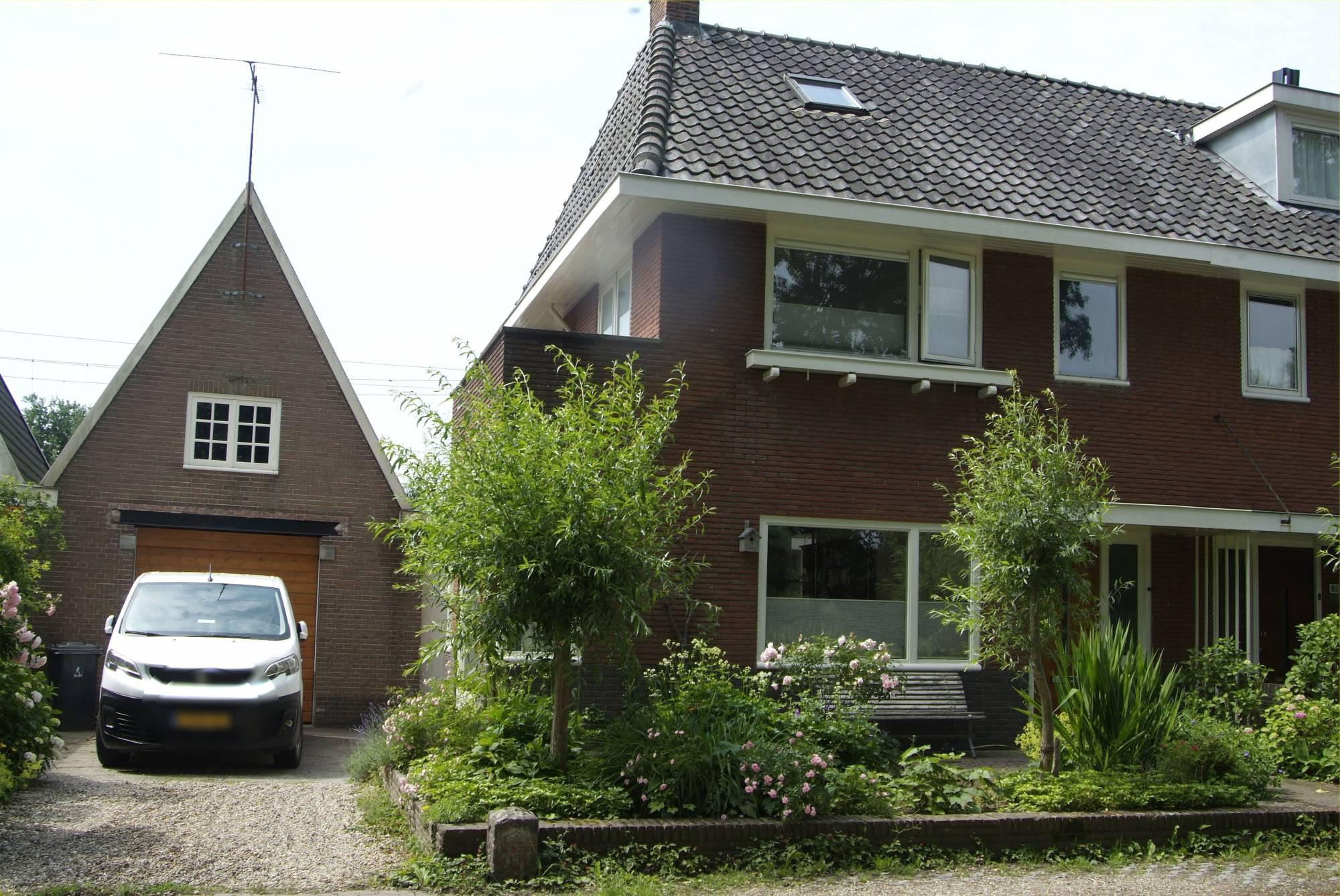 Koningsweg 183