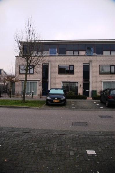 Hendrik Werkmanstraat 57