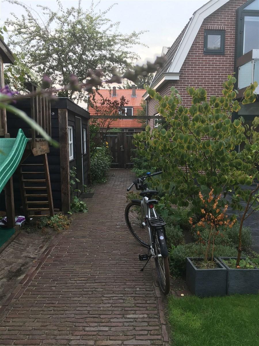 Van der Muelenstraat 0