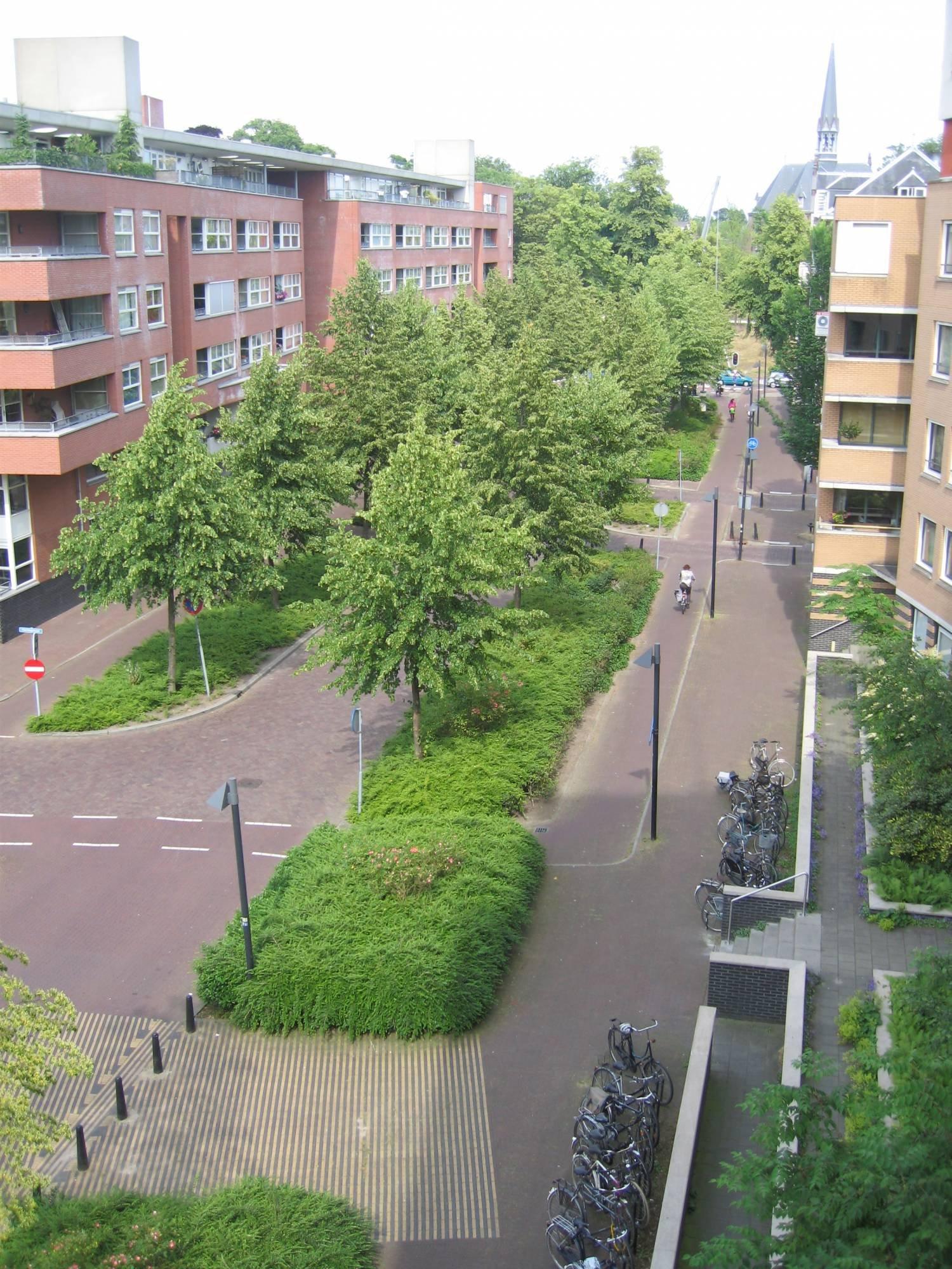 Henriette Roland Holststraat 66