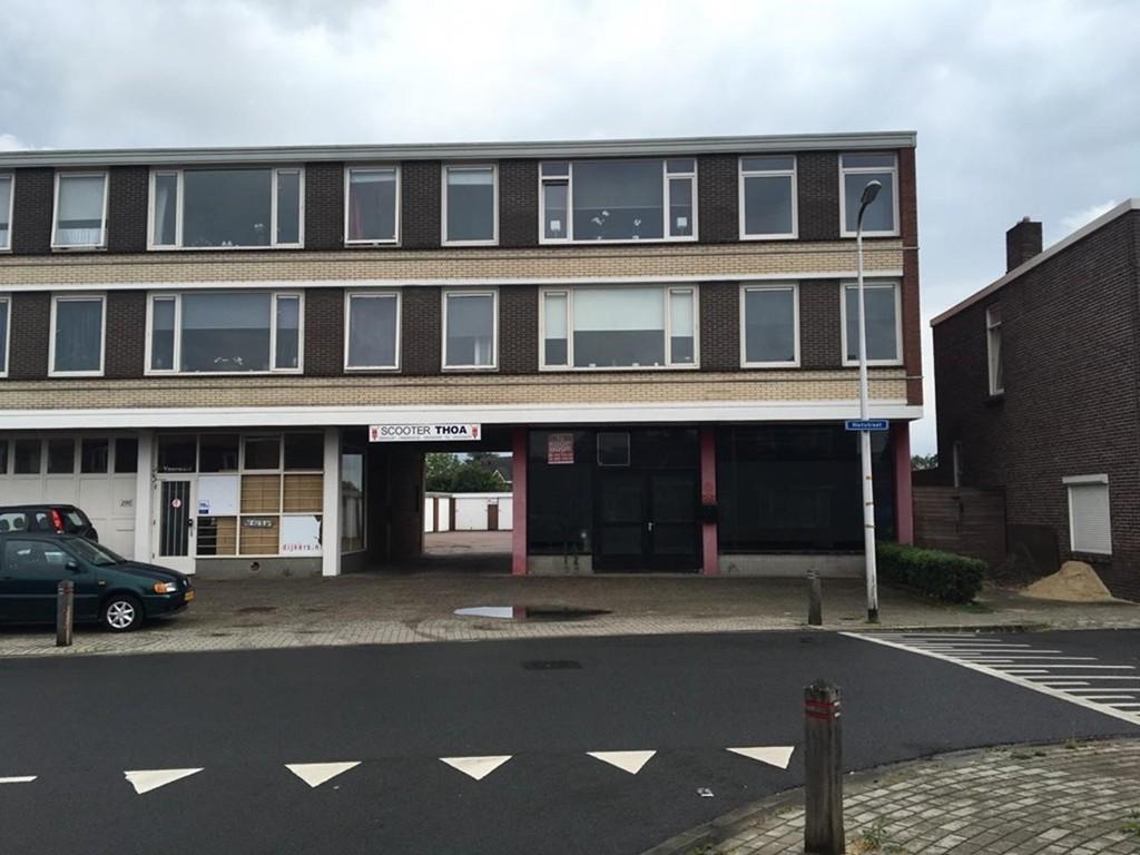 Rietstraat 288
