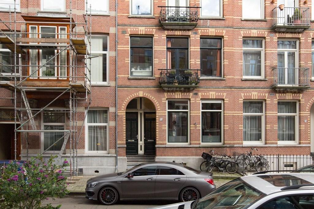 Tweede Constantijn Huygensstraat 73