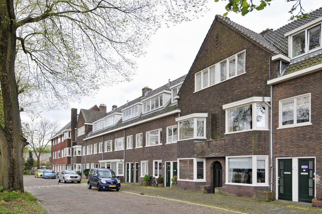 Asselijnstraat 1
