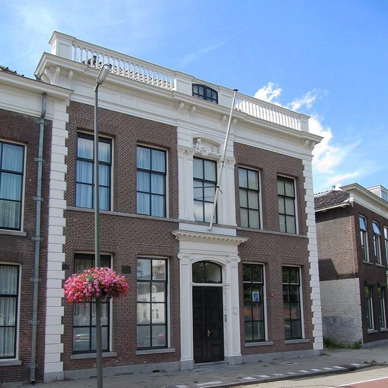Lange Nieuwstraat 55