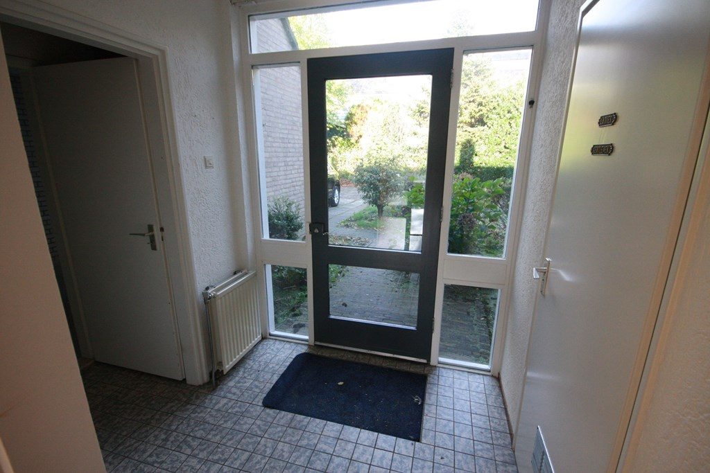 Mauritsstraat 4