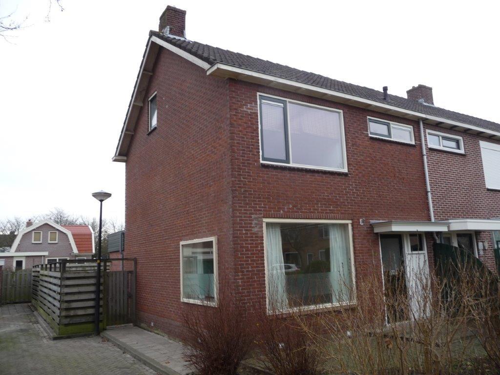 C. Huygensstraat 60