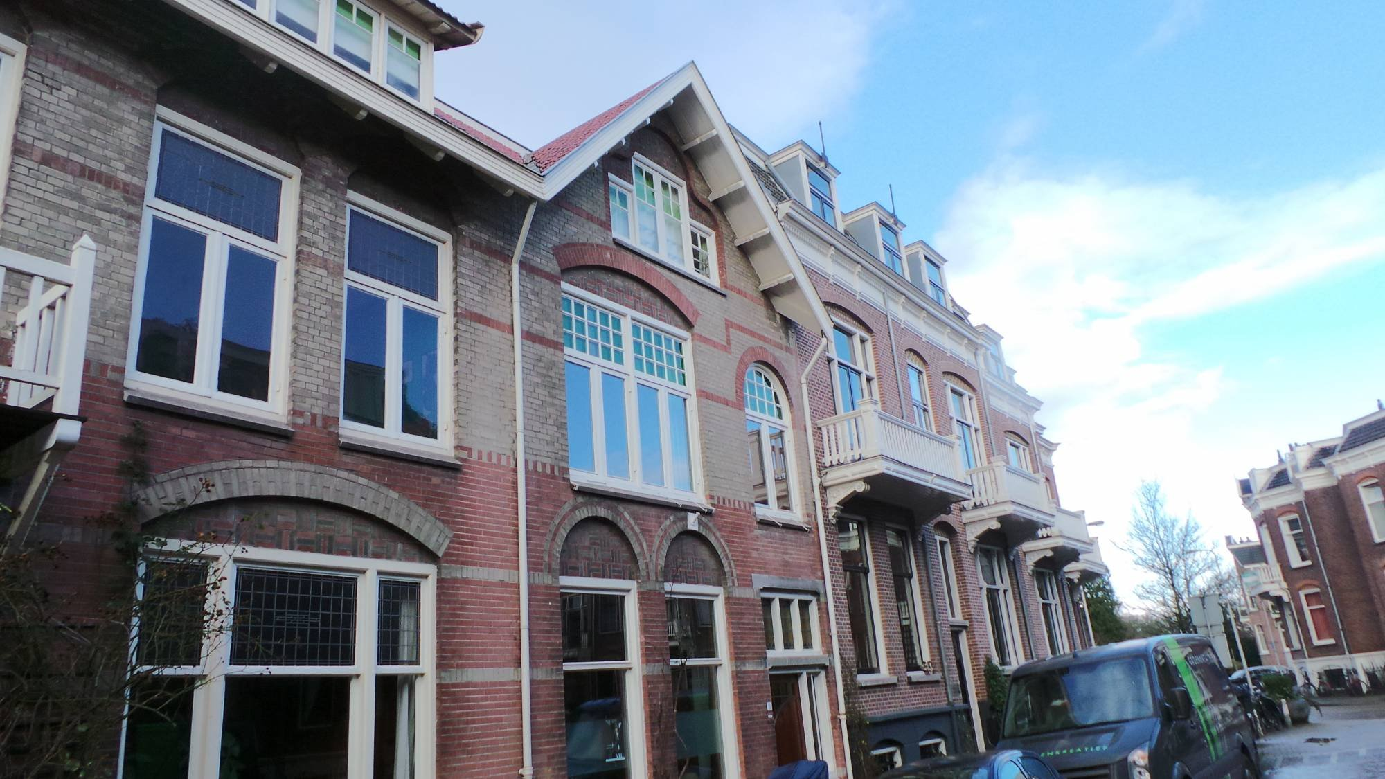 Mauritsstraat 9