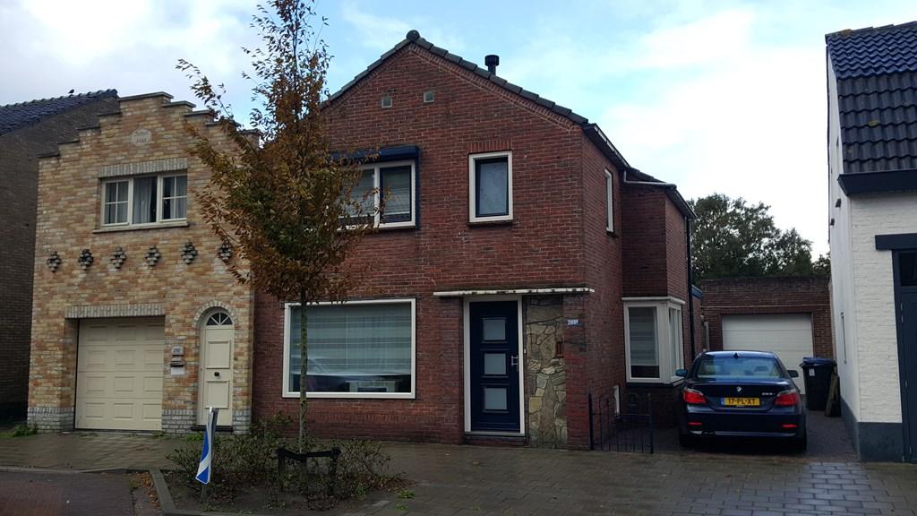 s-Gravenstraat 288