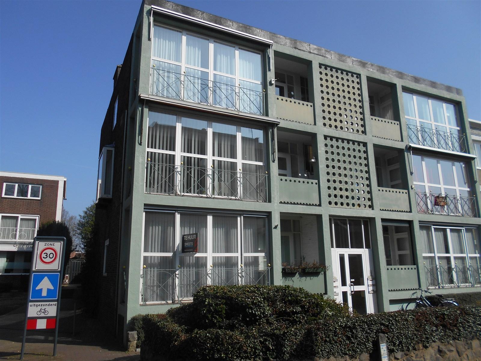 Wilhelminastraat 31