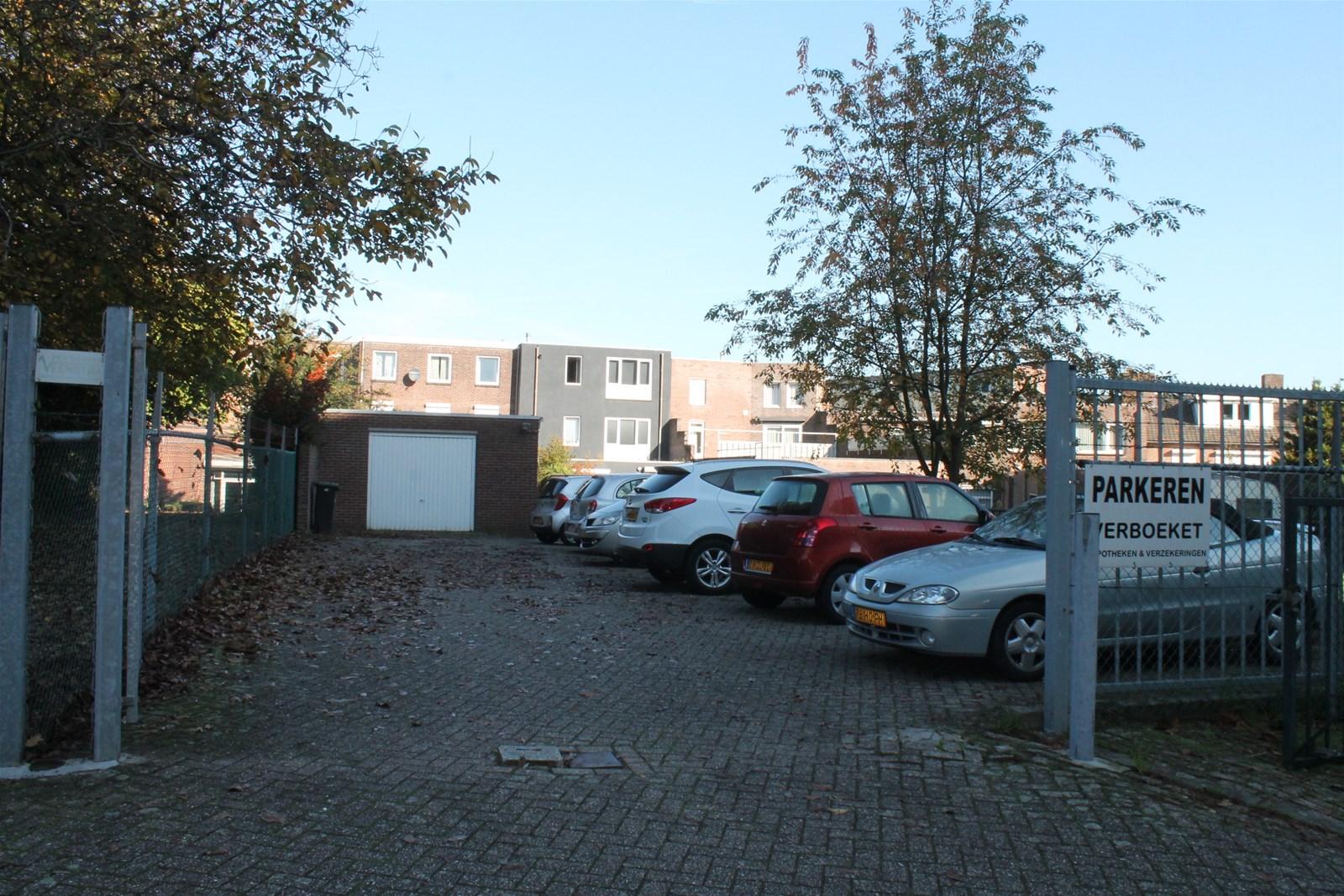 Nieuwstraat 8