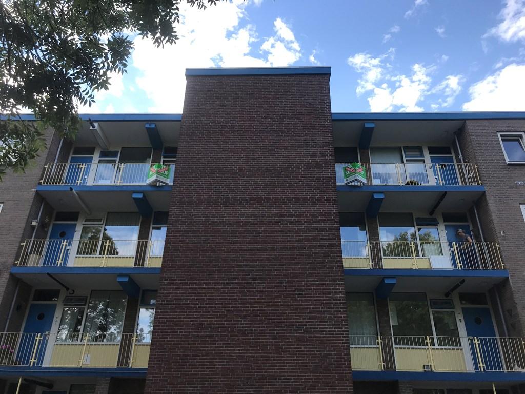 Frederik Hendrikstraat 82