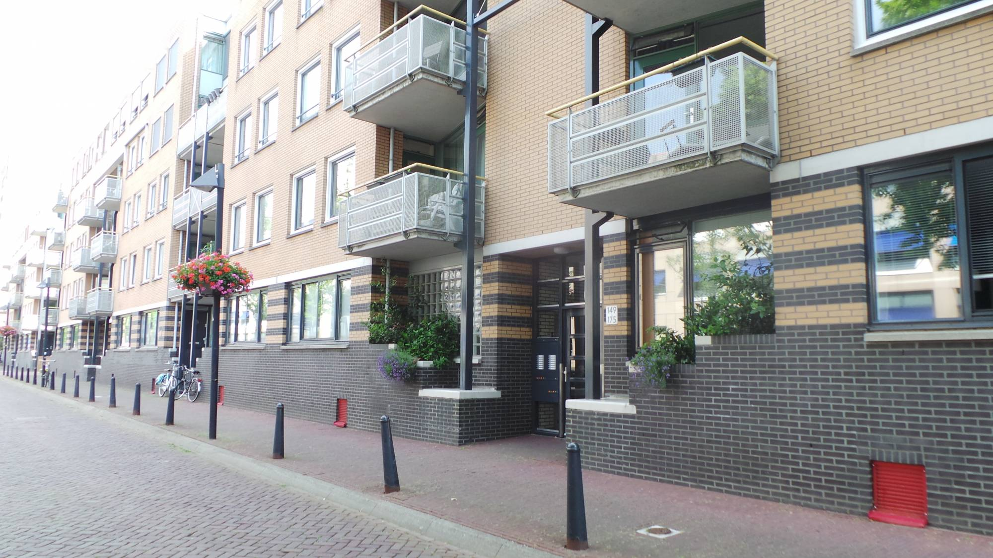 Arthur van Schendelstraat 167