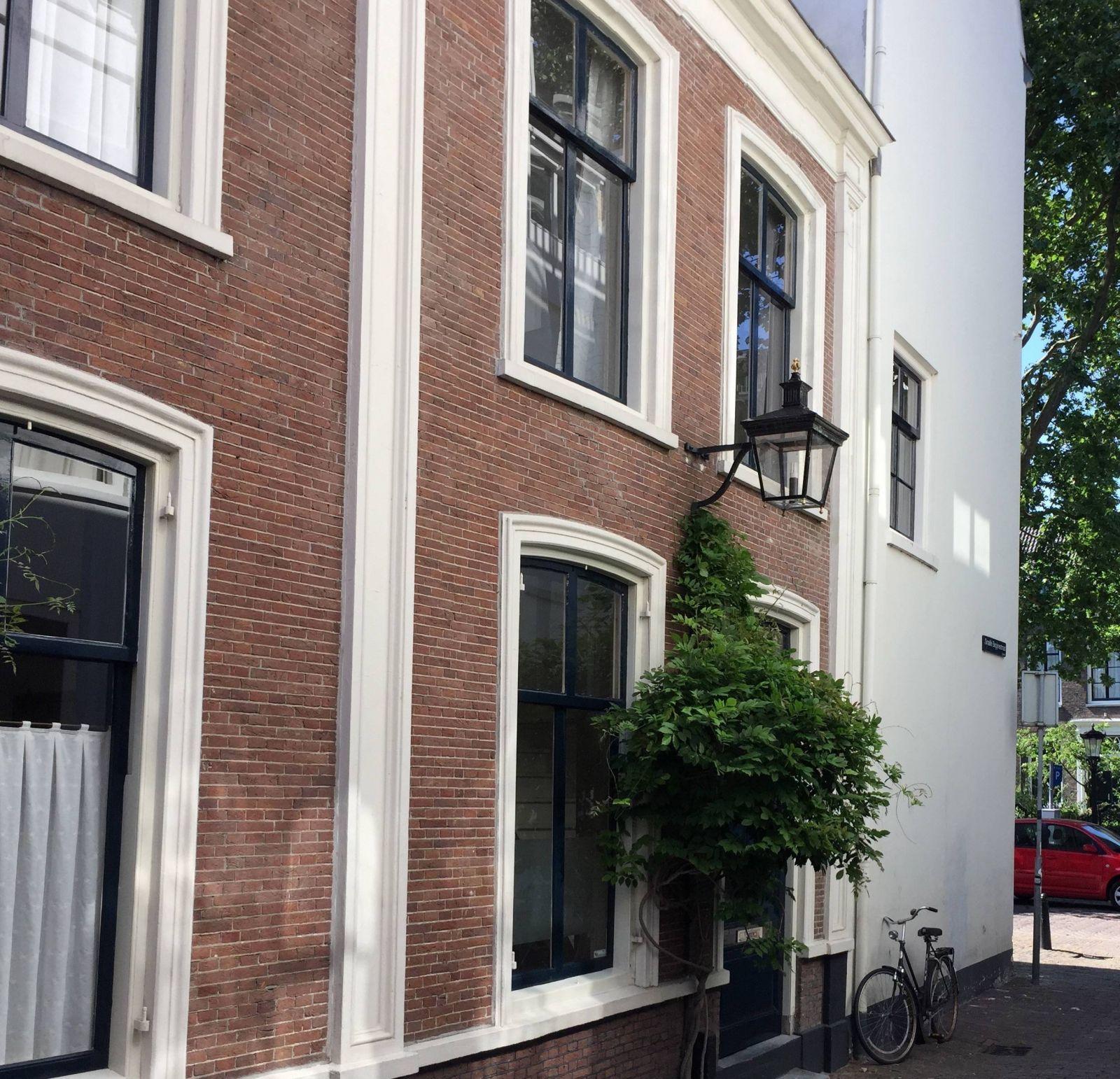 Smalle Begijnestraat 4