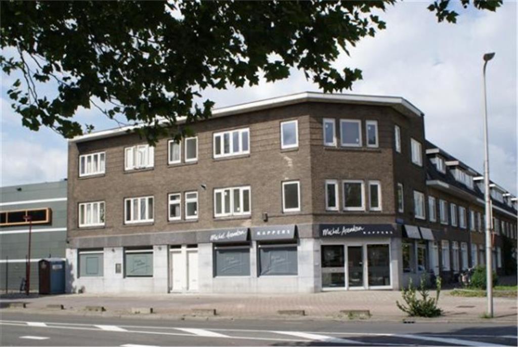 Pieter Nieuwlandstraat 115