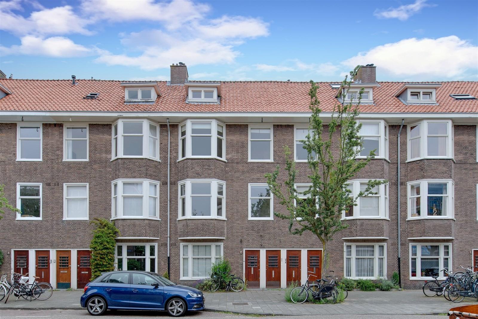 Katwijkstraat 12