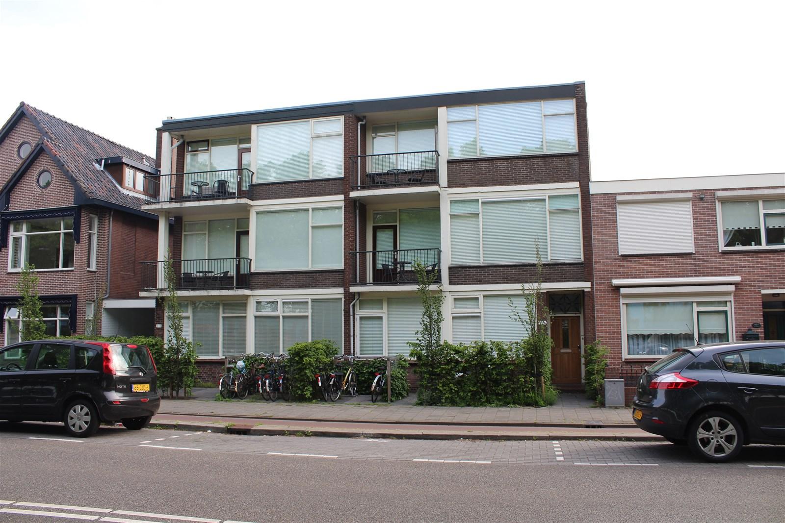 Amsterdamsestraatweg 929