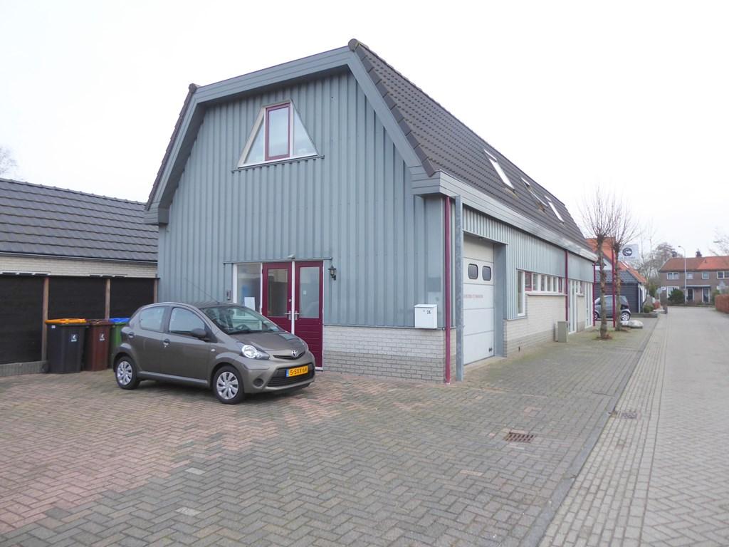 Jufferswijk 2