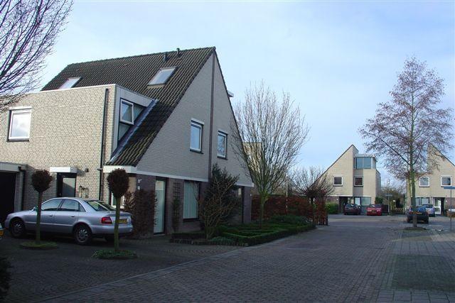 Nieuw Krijtenburg 11