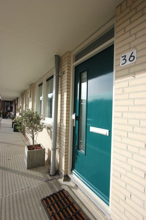 Emmastraat 36