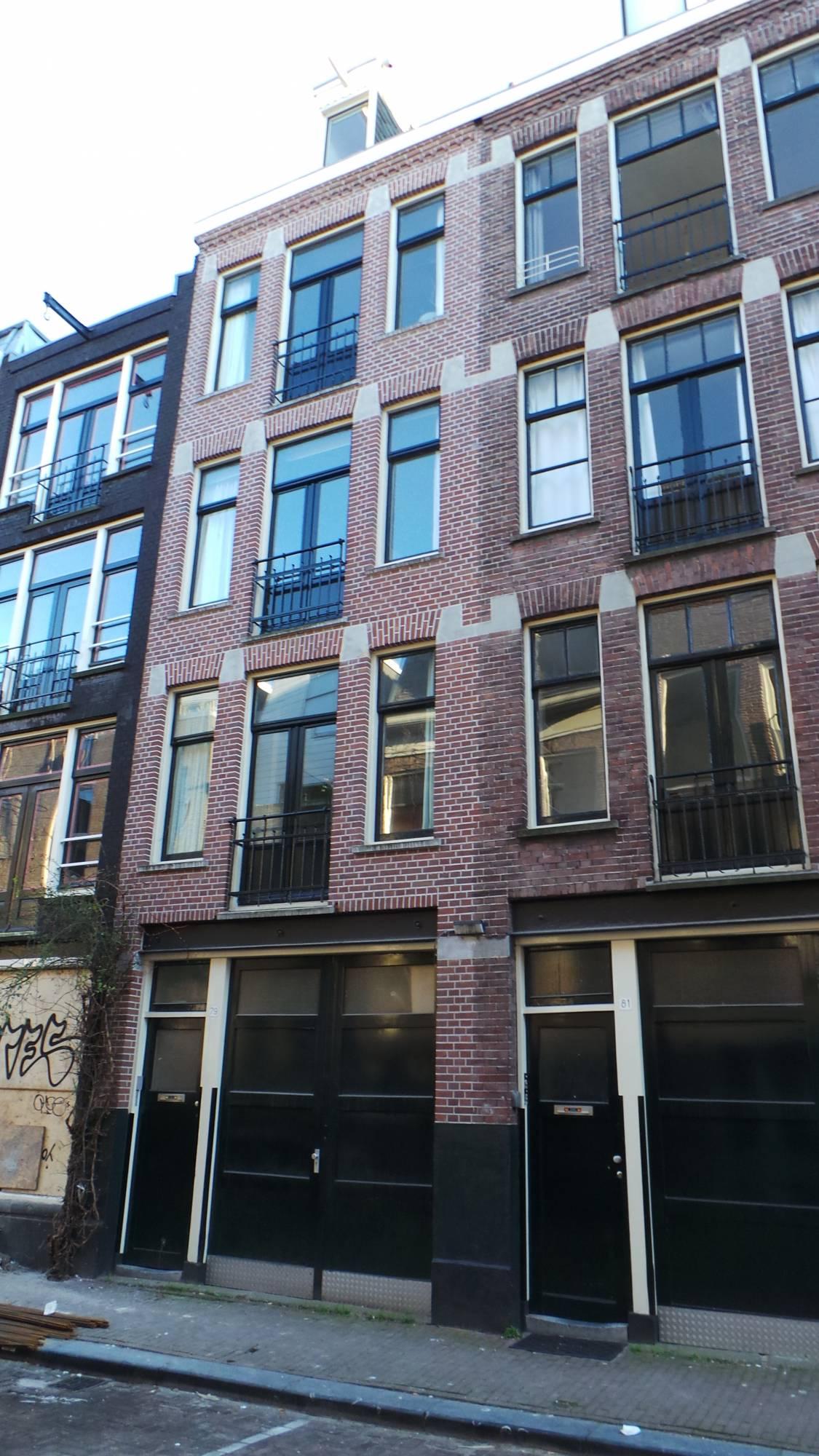 Bloemstraat 79