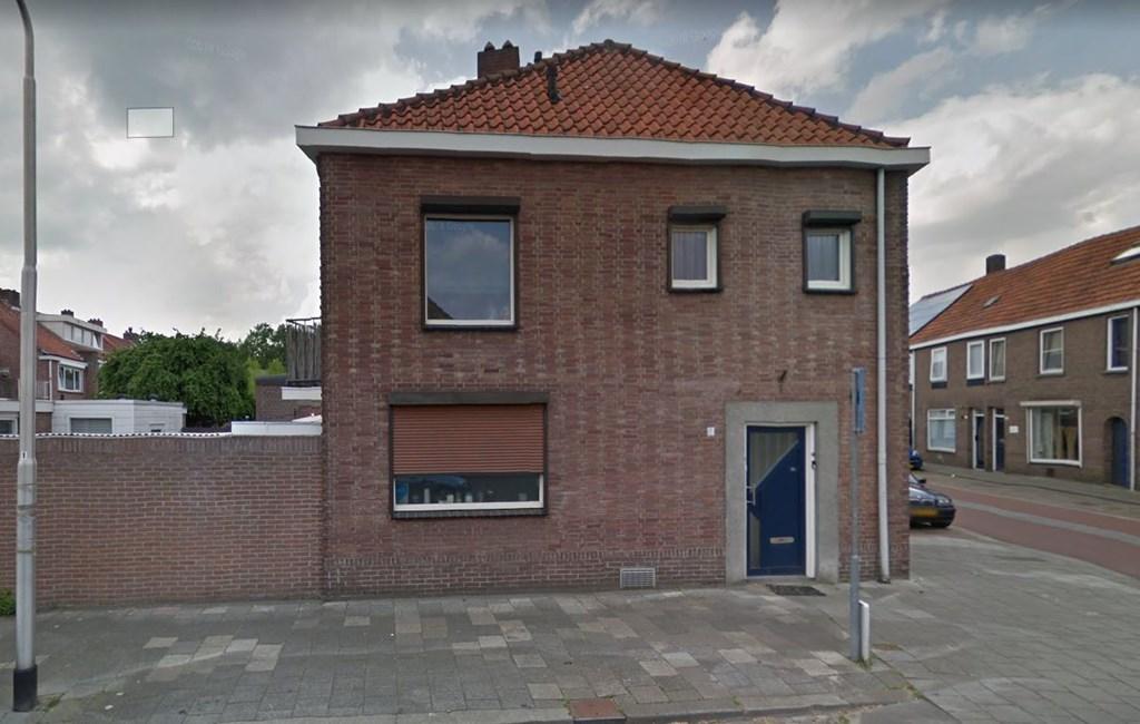 Oscar Leeuwstraat 1