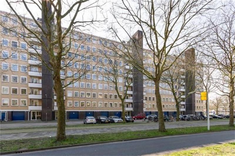 Van Nijenrodeweg 383