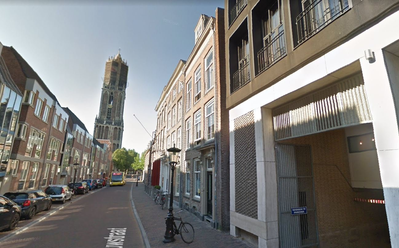 Korte Nieuwstraat 6