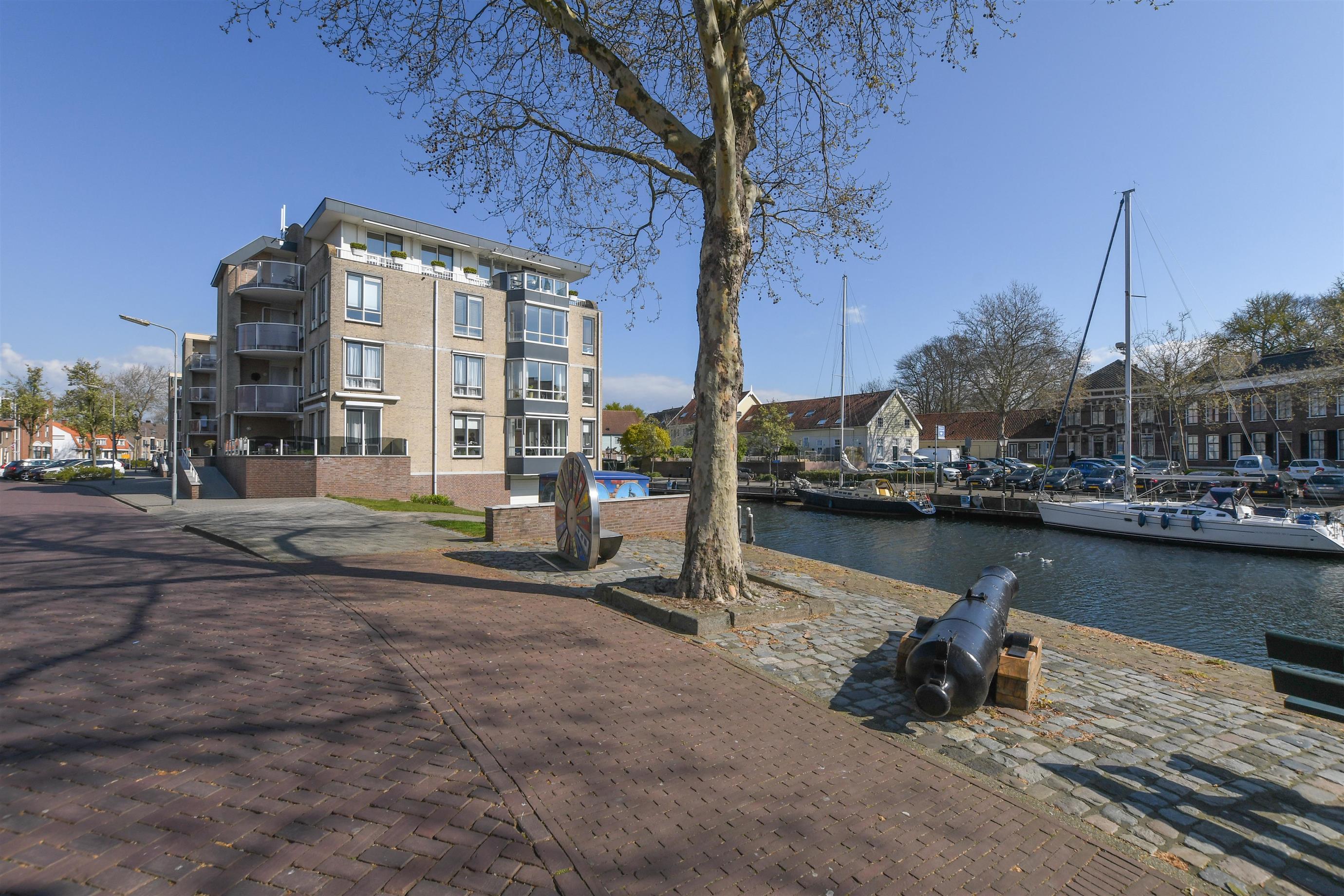 Joannes Antonides van der Goeskade 20