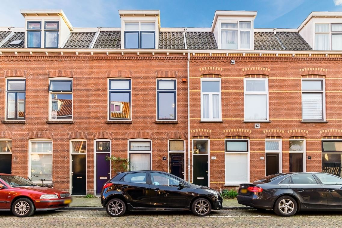 Celebesstraat 14