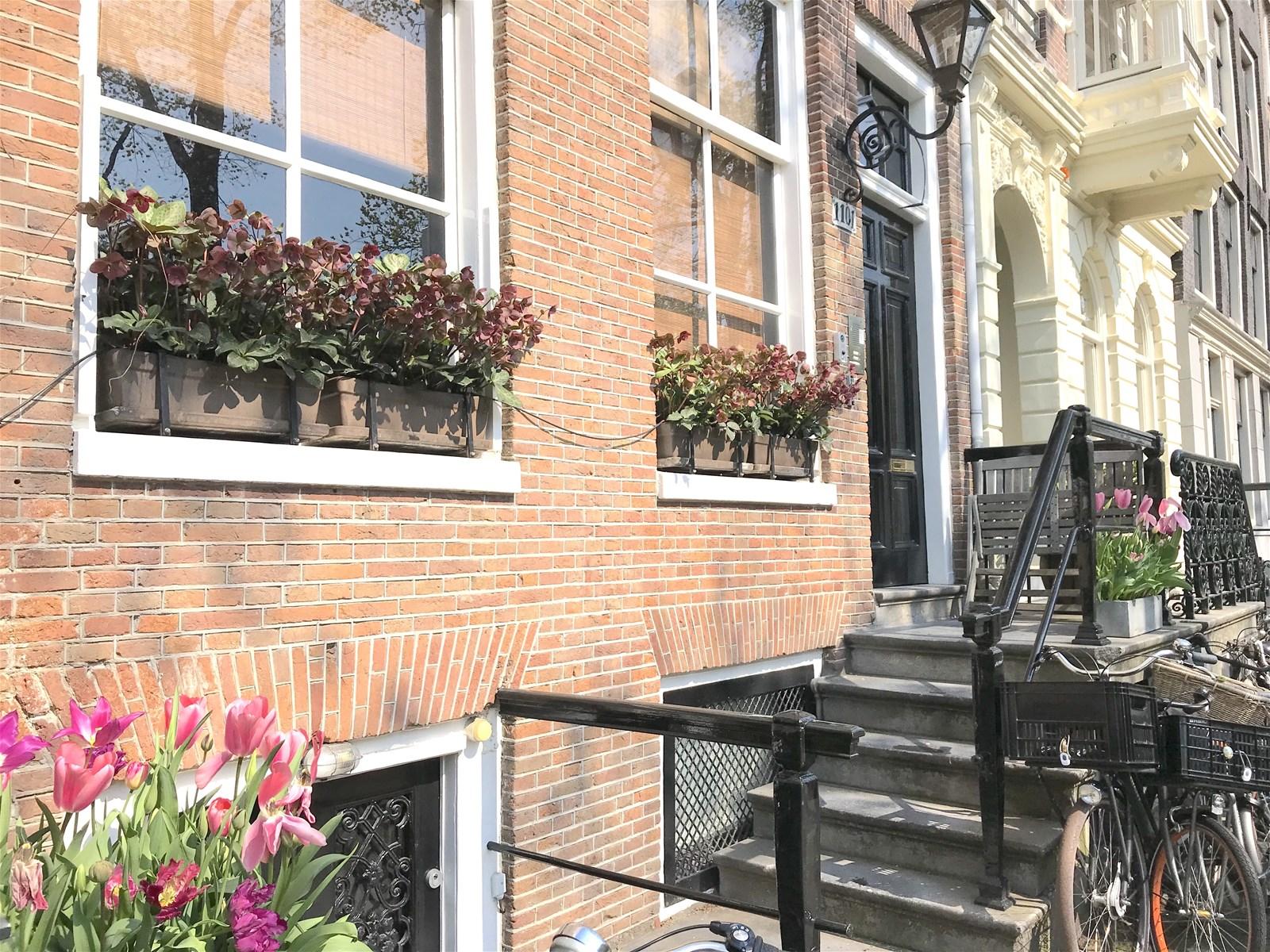 Prinsengracht 1101