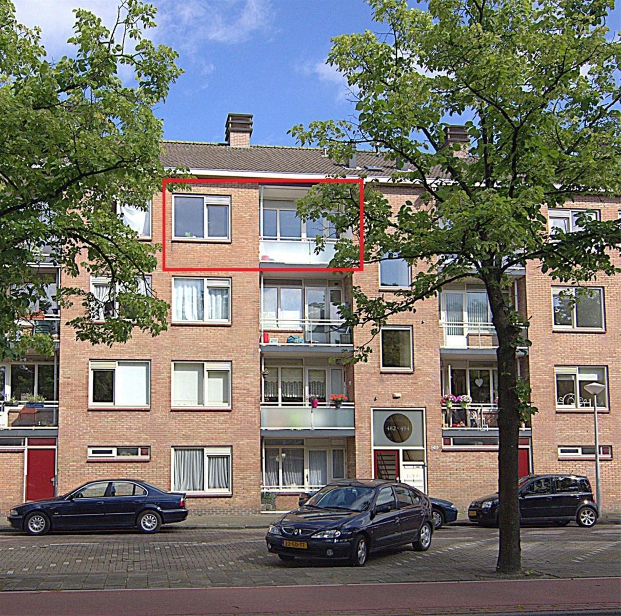 Beemsterstraat 494