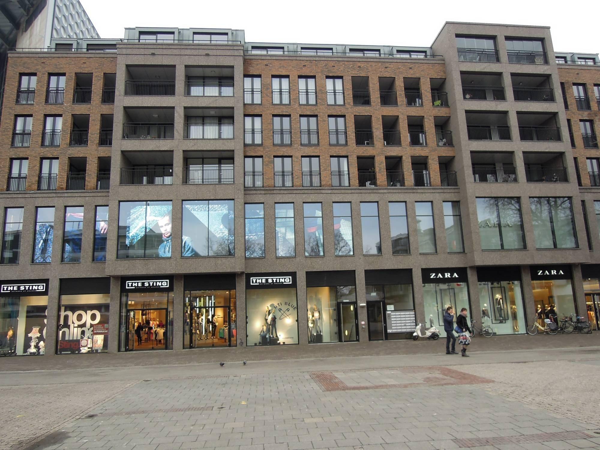 Vredenburg 78