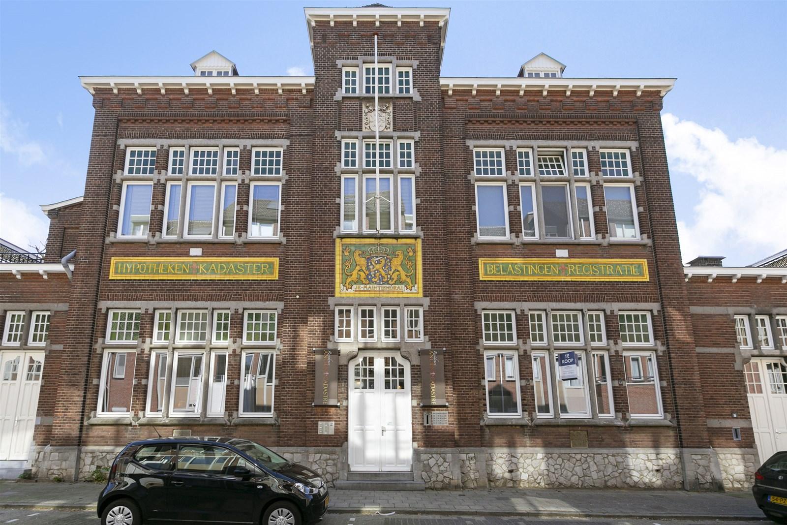 Begijnhofstraat 20