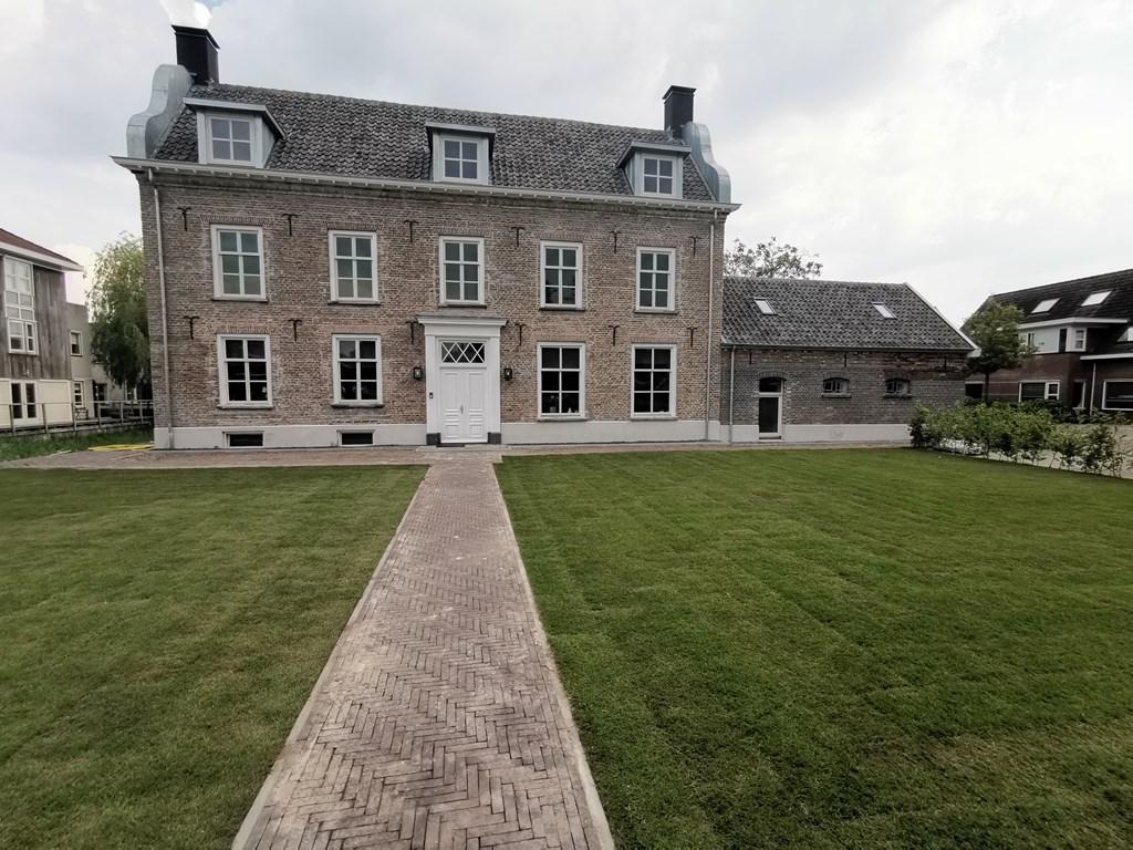 Baron van Spittaellaan 1