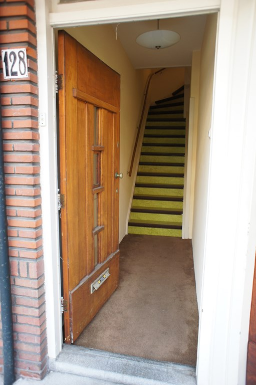 Van Der Aastraat 128