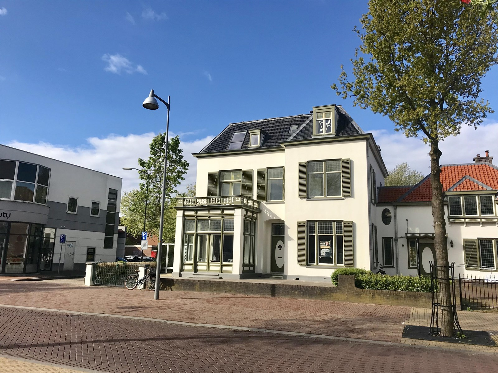 Hofdwarsstraat 7