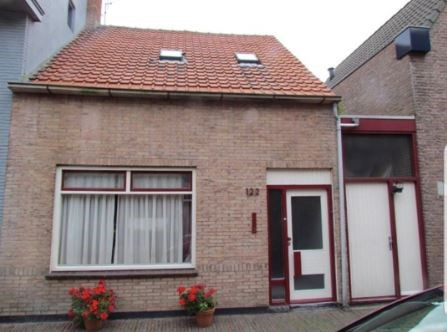 Donze Visserstraat 122