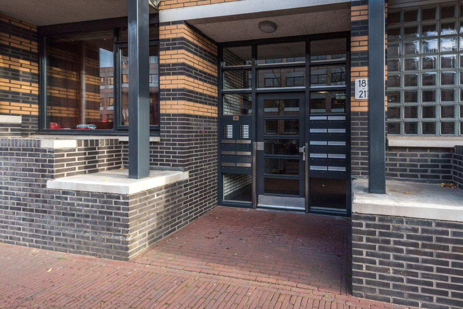 Arthur van Schendelstraat 209