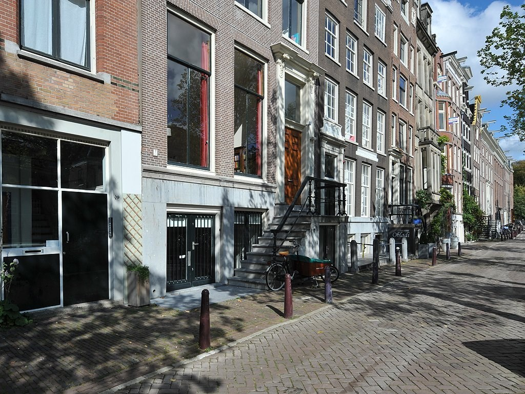 Nieuwe Herengracht 31