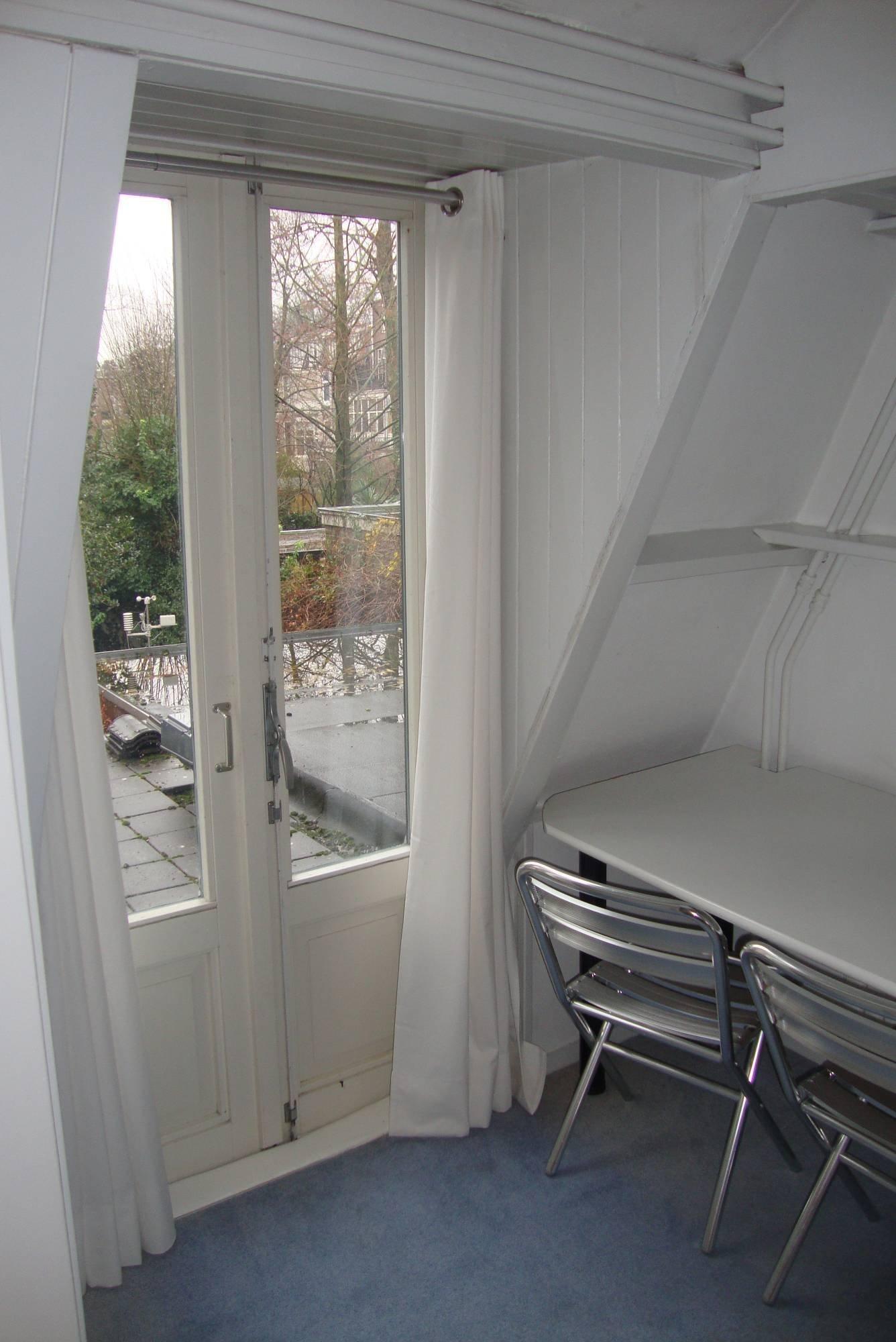 Mauritsstraat 1