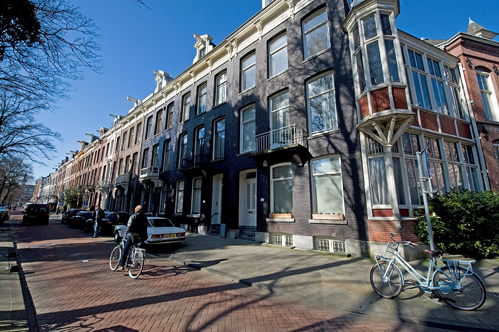 Vondelstraat 122