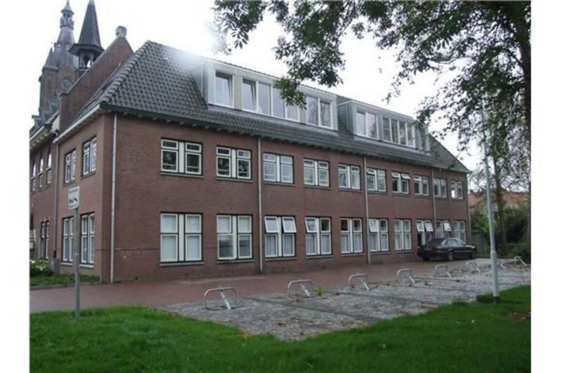 Korte Kerkstraat 19