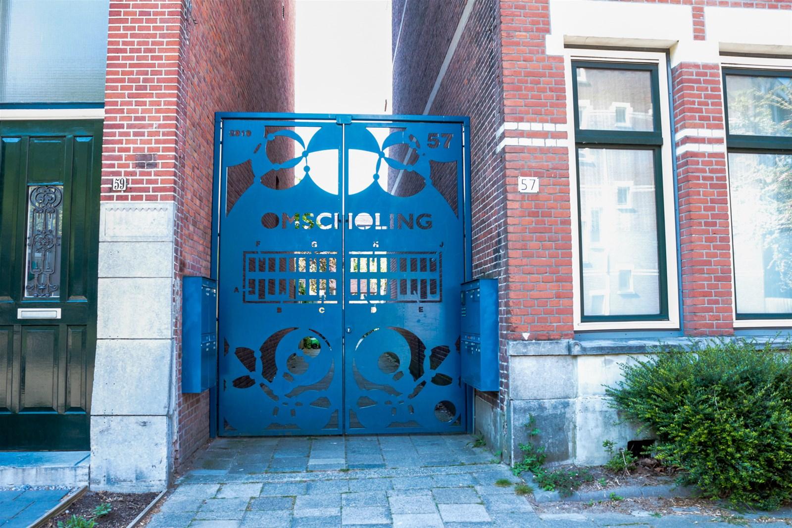 C.P.Tielestraat 57