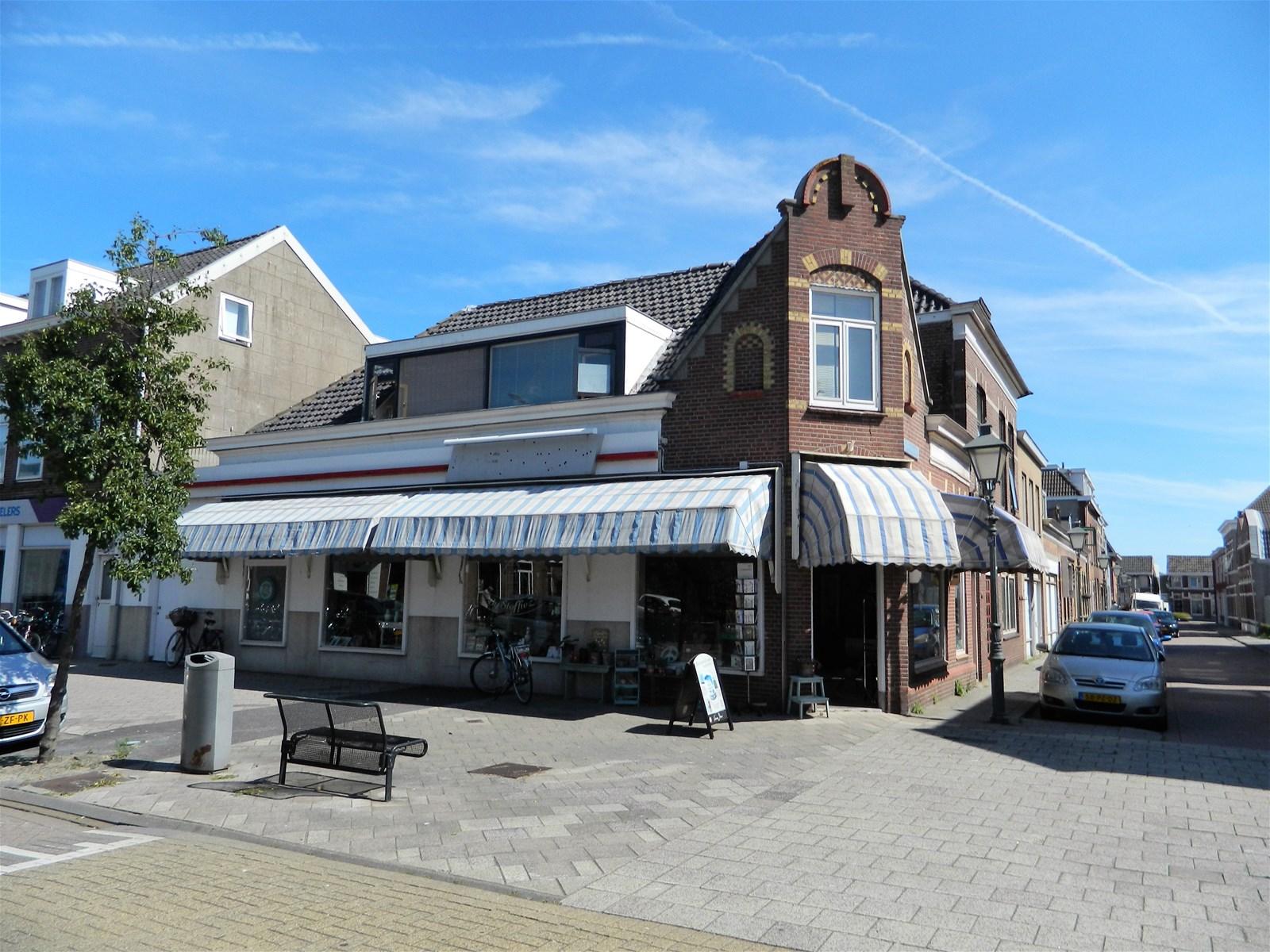 Prins Hendrikstraat 235