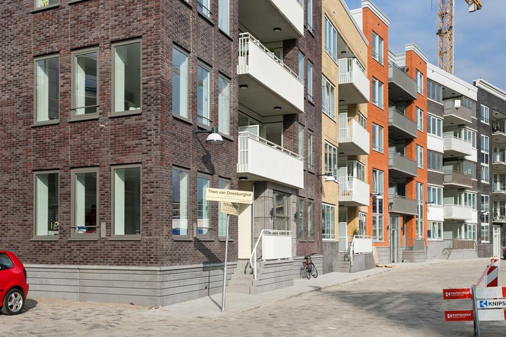 Piet Mondriaansingel 123
