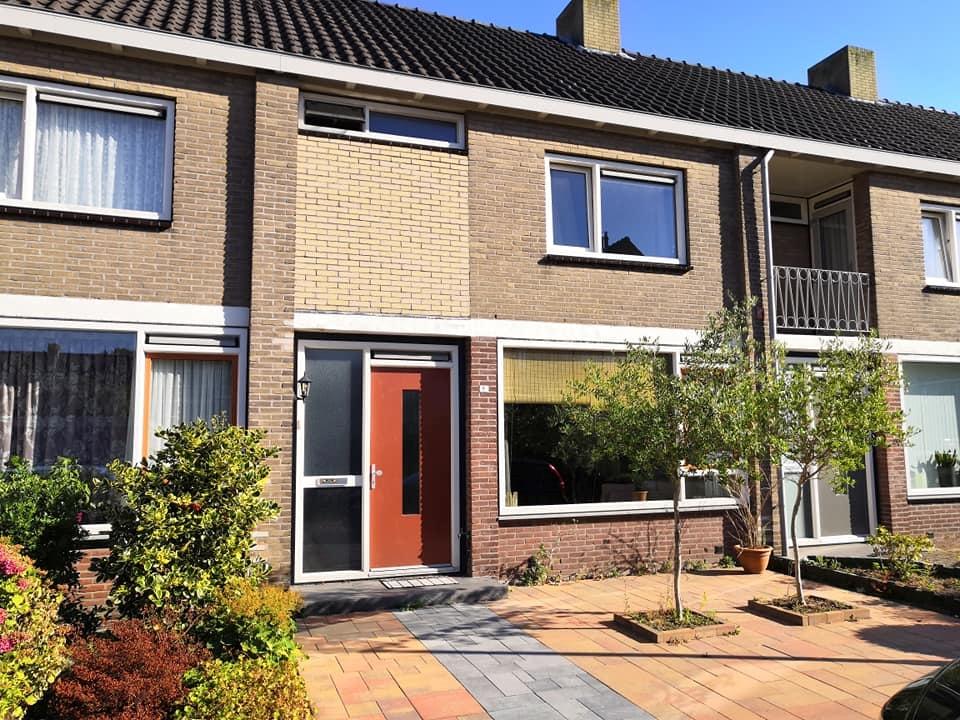 Pieter de Hooghstraat 9